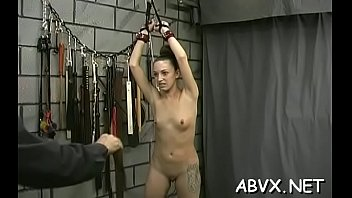 Free adult bdsm movies - Naked beauties love the extreme bondage porn on web camera