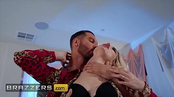 Sexy Babe (Lana Sharapova) Pleasures Her Fiancé By Letting Him Fuck Her Ass - Brazzers