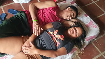 I didn't want to but daddy want me and broke the condom. Myke Brazil - Paty Bumbum 15 min