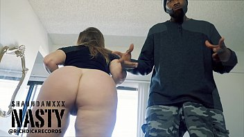 Crunk ass music Shaundamxxx official music video nasty starring hotasshollywood
