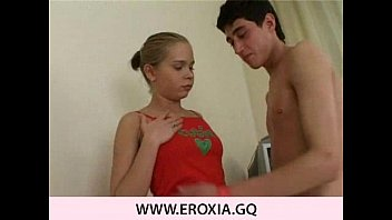 Brother and sister first time sex - WWW.FAPLIX.COM