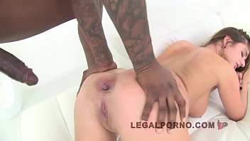 LEGALPORNO FULL SCENE - Hungarian Bombshell Cathy Heaven Loves BBC