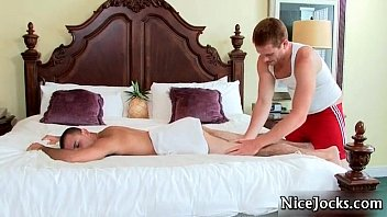 Micah and nikko in steamy gay fucking and sucking