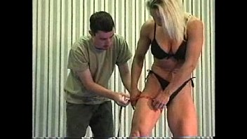 Sexy nude wrestling - Flamingo mixed wrestling mw074 - christine vs brett part 1