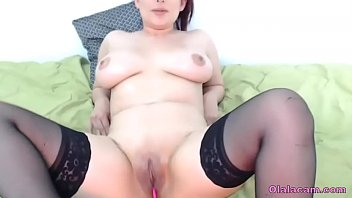 What those two lesbians are doing is so naughty - Olalacam