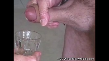 Drink Up The Nasty CumSlut