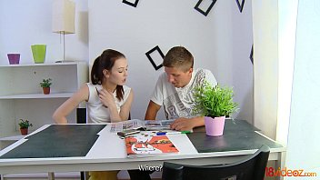 18videoz - She Timea Bella wants cash and teen-porn sex