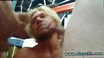 Straight mature male and straight guy hypnotized by gay guy first