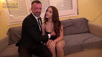 Pascalssubsluts - Ginebra Bellucci Tight Pussy Destroyed