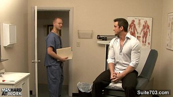 Gay webchat ireland Hot gay gets ass inspected by doctor