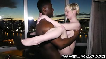 BBC LOVING WHITE GIRL porno izle