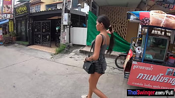 CoverReal amateur Thai teen cutie fucked after lunch by her temporary boyfriend