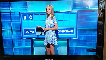 Countdown's Rachel Riley