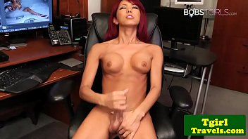 Real world brooklyn tranny Bobstgirla15