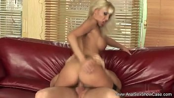 Nasty Czech Blonde Angry Standup Anal thumbnail