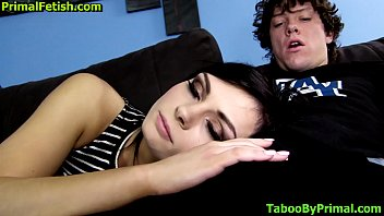 Haven Rae Mistakes Her Brother For Her Boyfriend And Fucks Him