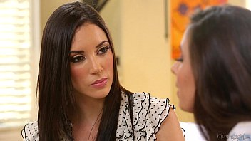 What is the best way to store vintage clothing Busty step-mom jelena jensen and casey calvert