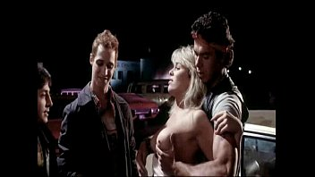 Suzee Slater forced Topless scene from Hollywood movie Thumb
