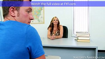 Naughty America - Find Your Fa