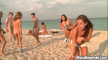 Break mtv nude spring - Mycollegerule beach dorm blowjob
