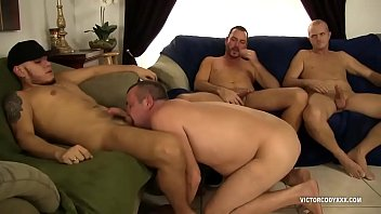 Cocktail Party Gay Sex Orgy 2 8分钟