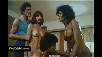 Lina Romay , Ajita Wilson and Kati Ballari Apocalipsis Sexual