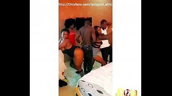 Streaming Video lady gold africa in PH City (trailer) - Fap18