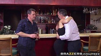 Brazzers - Real Wife Stories -  My Fucking h. Reunion scene starring Eva Lovia and Keiran L