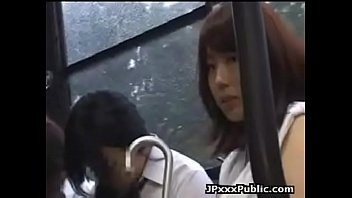 What is the code for this video and\/or who is she? Probably 2015 or earlier. Gangbang JAV in bus (1\/2)