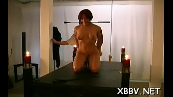 Sensual lady is drilling her tight sissy