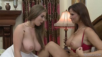 Teen n older lesbian - Lena paul is unlucky in love with boys feat. syren de mer