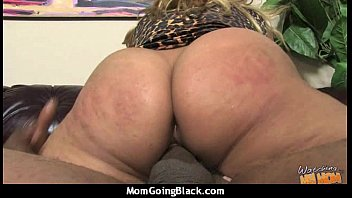 Mommy stuffed with BBC 29