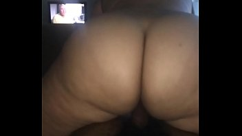 PAWG Reverse Cowgirl Pt. 1