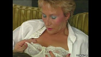 Xxx older german amateurs Mature anal