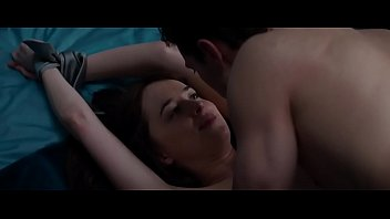 Fifty shades of grey all sex scenes 23 min