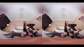 Czech VR 344 - Penthouse Sex With Perfect Girl