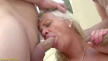 Our Extreme Sexy Moms First Double Penetration