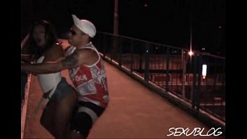 Public sex action in Brazil