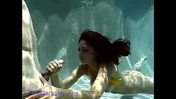 Water bed sex Sex underwater - luccia reyes