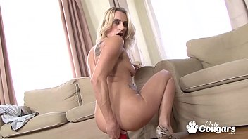 Horny MILFs Have A Crazy Anal Orgy 69 min