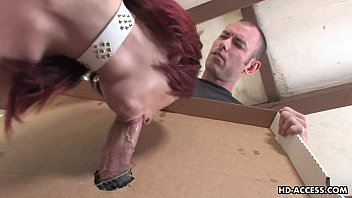 Erotic delivery man stories - Pizza man came and presented her with his sausage
