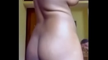 desi college girl  showing big ass and pussy .part 2