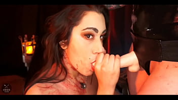 Lesbian Vampires featuring Blakeshameless and The Raven Rose (Preview)