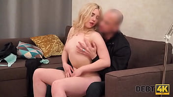 Debt4k Bad Girl Maria Tastes Dick And Gets Nailed For All Her Debts 9 Min