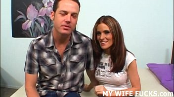 Watch an alpha male fucking your hot wife
