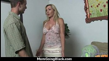 Watching my Mom Get Fucked By Big Black Guy 15