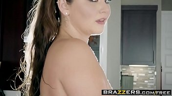 Brazzers - Big Wet Butts - Latex Lust scene starring Allie Haze and Danny D