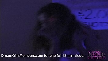 Home Video Crazy Night On Spring Break With 3 Get Naked Party Girls