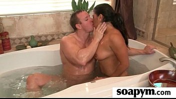 Tease Me Then Please Me After a Soapy Massage 1