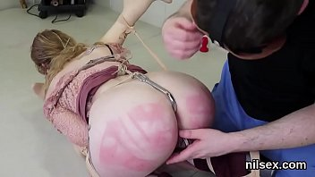Vivid deep throat Frisky nympho is brought in ass hole asylum for uninhibited therapy